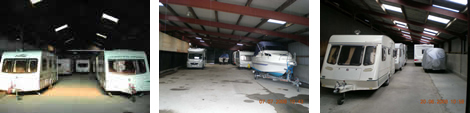 caravan storage indoor also storage for motorhomes boats cars